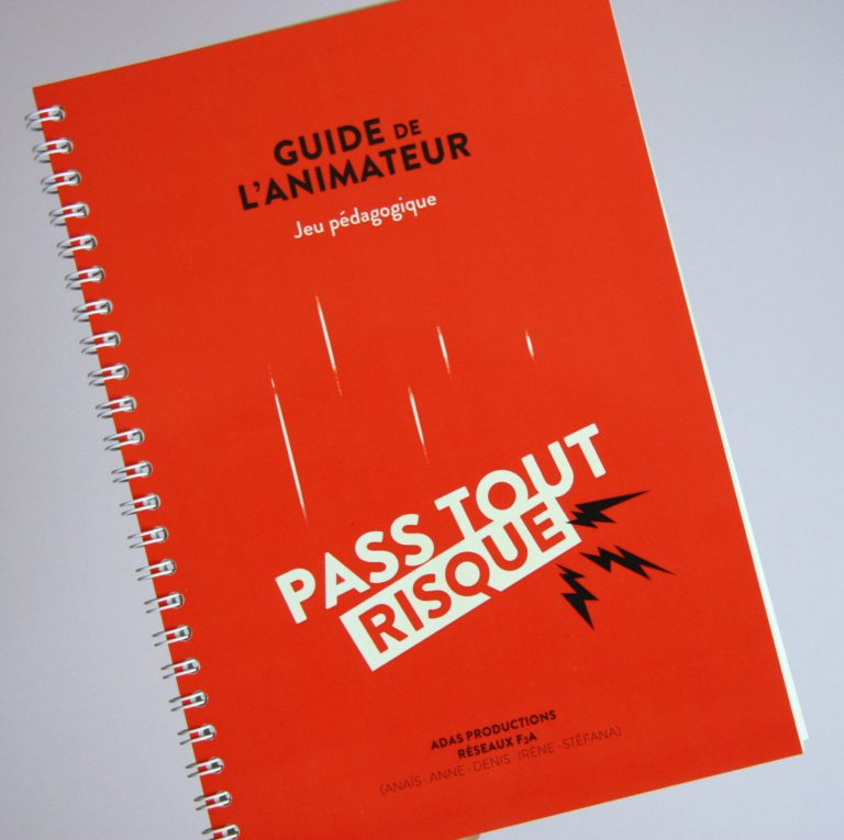 guide jeu serious game sophie despax graphiste strasbourg